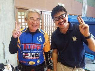 16.11.13マック堺氏と.JPG