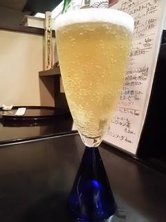 18.07.03生ビールー.JPG