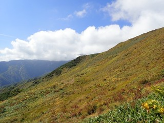 19.09.27高山は色づいて.JPG