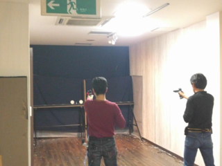 """ハイロンサムステージ""""18.03.12.png"""